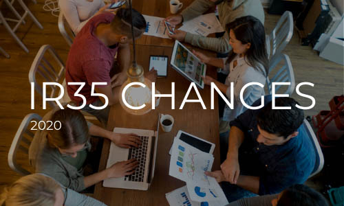 Changes to IR35