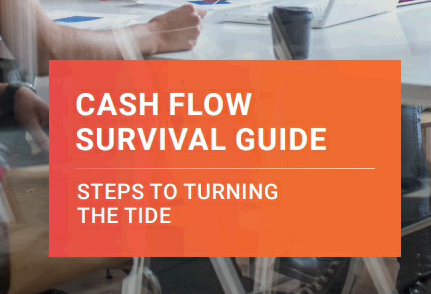 Receipt Bank Cash flow guide